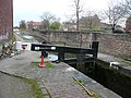 Chesterfield Canal - Worksop Town Lock No 50 - geograph.org.uk - 765413.jpg