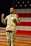 Chief Master Sgt. of the Air Force visit USASMA DSC 0154 (37504064882).jpg