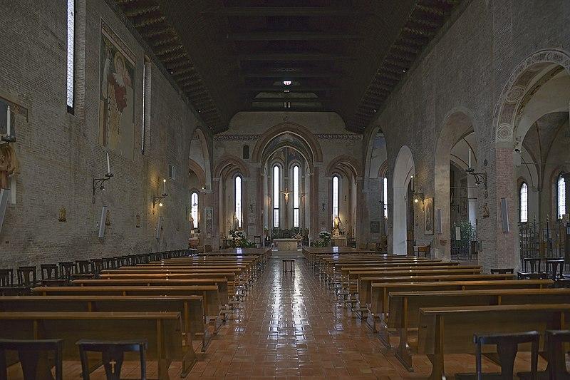File Chiesa Convento San Francesco Treviso