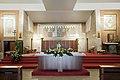 Chiesa di Nostra Signora di Lourdes - Gorizia 07.jpg