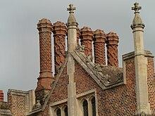 Estilo Tudor Wikipedia La Enciclopedia Libre