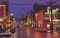 Chinatown at night, Vancouver, B.C. (15420915585).jpg