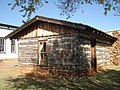 Chisholm Trail Museum - Kingfisher, OK (Cole Cabin 1889) - panoramio (4).jpg