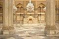 Chowmahalla palace halls,interior.jpg