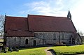 Christ Church, Barnston north side.jpg