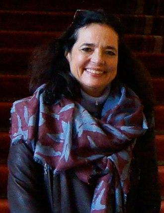 Christine Defraigne - Image: Christine Defraigne February 2015 (cropped)