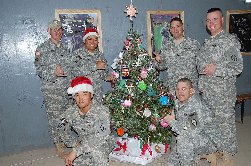 File:Christmas tree arrives in Taji DVIDS136383.jpg
