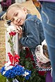 Christmas wreaths placed for fallen warriors (Image 15 of 15) (11176386656).jpg