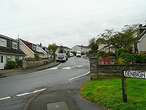 Christopher Road, Ynysforgan, Morriston - geograph.org.uk - 1007764.jpg