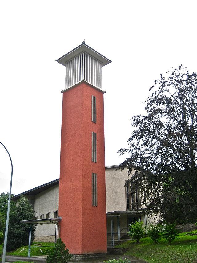 Bollendorf-Pont