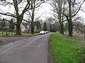 Church Street, Londesborough - geograph.org.uk - 301278.jpg