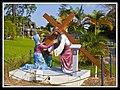 Church of St Anne Bukit Metajam Malaysia-12 (5314905633).jpg