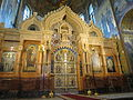Church of our Savior on the Spilled Blood, iconostasis (1).JPG