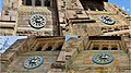 Churchill Jubilee Clock Tower Four Faces.jpg