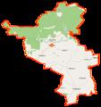 Ciechocin (gmina) location map.png