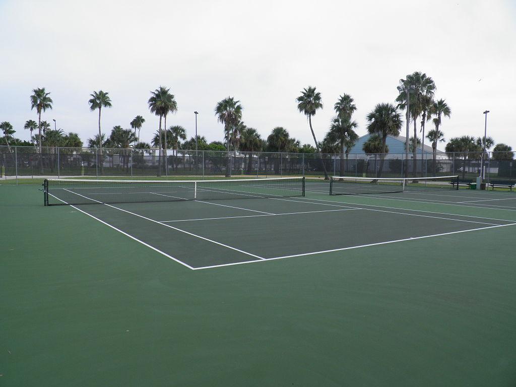 City Island Tennis Center