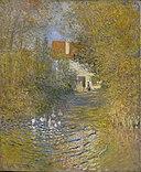 Claude Monet The Duck Pond.jpg