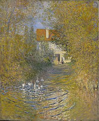 Claude Monet The Duck Pond.jpg