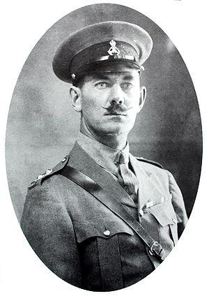 C. G. Finch-Davies - Image: Claude gibney finch davies