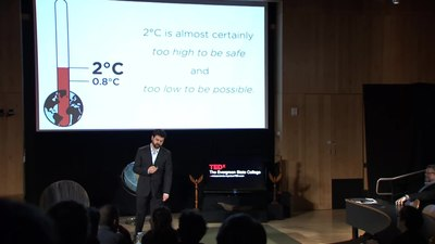 File:Climate change is simple- David Roberts at TEDxTheEvergreenStateCollege.webm