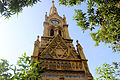 Clock Tower Karachi Merewether.JPG