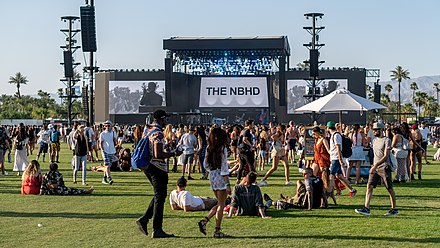 Coachella Valley Music and Arts Festival - Wikiwand