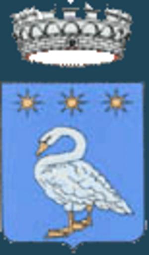 Meleti - Image: Coat of arms of meleti