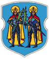 Coat of Arms of Bobr.png