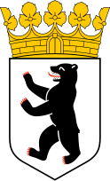Coat of Arms of Berlin