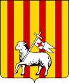 Coat of arms of the House of Pasquale (Sicily and Spain).svg