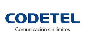 Claro República Dominicana - Logo and slogan used until 2011