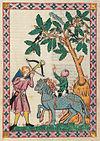Codex Manesse 396r Kol von Nüssen.jpg