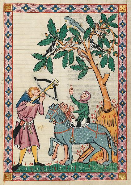 File:Codex Manesse 396r Kol von Nüssen.jpg