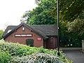 Codsall Parish Council offices, Station Road, Codsall, Staffordshire - geograph.org.uk - 444501.jpg