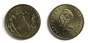 Coin 100 XPF French Polynesia.jpg
