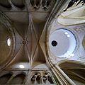 Collégiale Saint-Quiriace, Provins - Vault.jpg