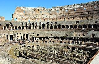 Colosseum Roma 2011 8