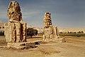 Colossi of Memnon, Luxor, Egypt.jpg