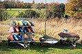 Colourful kayaks - geograph.org.uk - 1043704.jpg