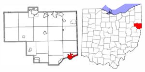 East Liverpool, Ohio - Wikipedia