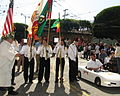 Columbus Day Italian Heritage Parade in SF North Beach 2011 14.jpg