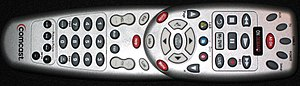 How to use a Motorola DVR/Programming the Remote - Wikibooks