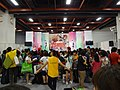 Comic Exhibition Stage B 20130817.jpg