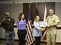 Commander of Joint Base Anacostia-Bolling recognizes quarterly award winners for April to June 2014 period 140915-N-WY366-006.jpg