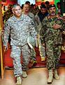 Commanding General of 101st Airborne Division Visits Forward Operating Base Thunder DVIDS253619.jpg
