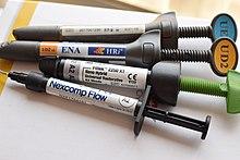 Dental material - Wikipedia