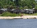 Comunidade na beira do Rio Negro.jpg