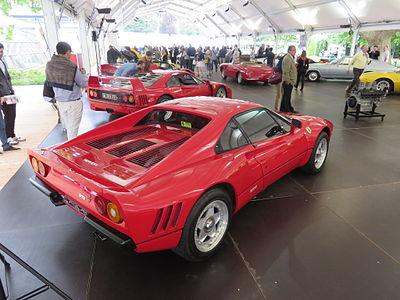 Ferraris nya superbil