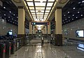 Concourse of Daoxianghulu Station (20170626144328).jpg