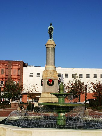 List of Confederate monuments and memorials   Military Wiki